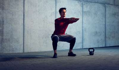Glutes Workout for men