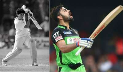 Is Virat Kohli Becoming The Sachin Tendulkar We Don't Want?