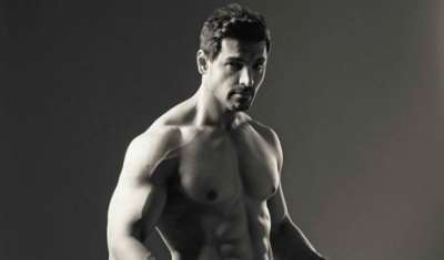 John Abraham, actor, fitness, celebrity fitness