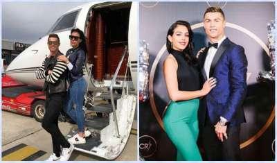 Cristiano Ronaldo stylish looks