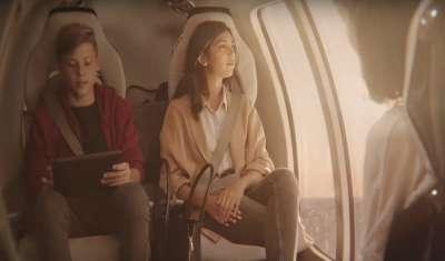 Uber Airtaxis