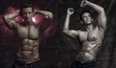 sharman Joshi fitness interview