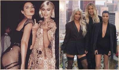 Kardashians Are BAd For Health