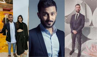 5 Times Anand Ahuja Gave Us Fashion Goals
