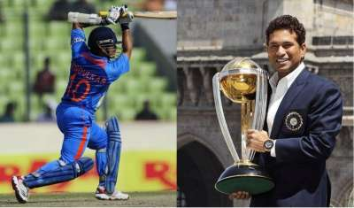 The Diet That Made Sachin Tendulkar Win The 2011 World Cup