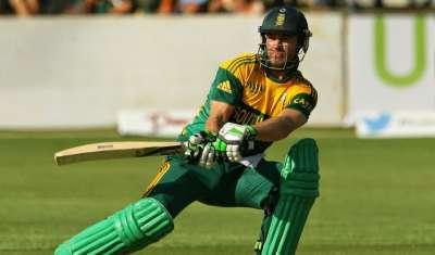AB De Villiers Retirement 2018