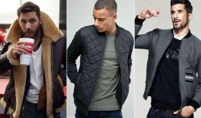 jackets that must in the wadrobe