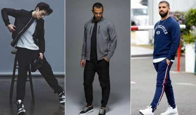 MH Guide to Rocking Athleisure Like Never Before!