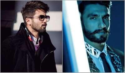beard styles bollywood celebs