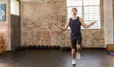 cardio circuuit without running