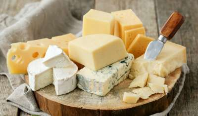 cheese health benefits