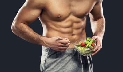 Diet Chart For Six Pack Abs