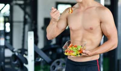 eating rules to boost metabolism