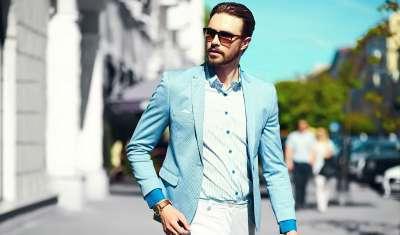 fashion essentials for men