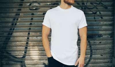 fashion hacks for men who sweat a lot