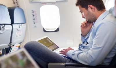 Flight Etiquettes