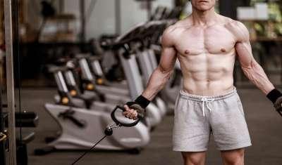 Balanced Workout