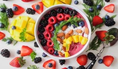 foods that boost brain health