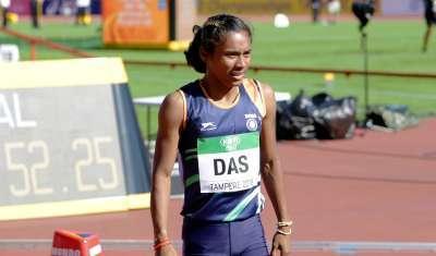 best indian athletes