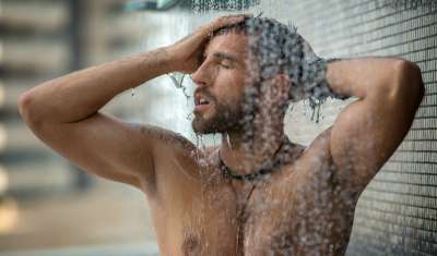 how often should you take a shower