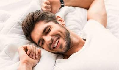 how to improve your sleep hygiene