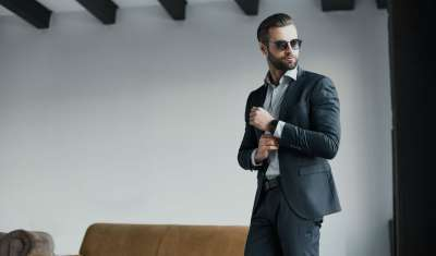 how to make your outfit look expensive, Men's Fashion, Fashion Tips, Grooming Tips For Men