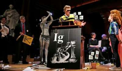 Ig Nobel Awards