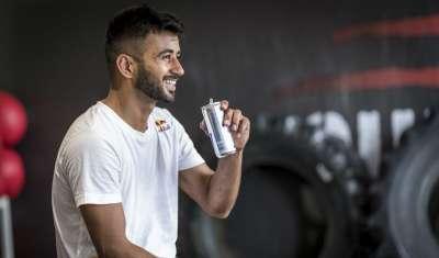 Manpreet Singh fitness Indian hockey