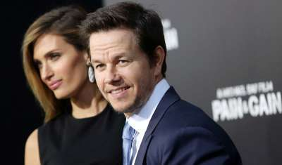 Mark Wahlberg's Insane Workout