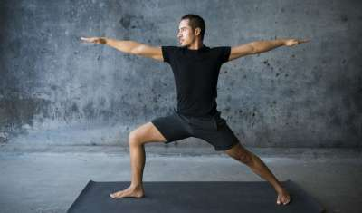 Men Yoga Asanas