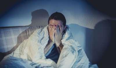 phobias in men