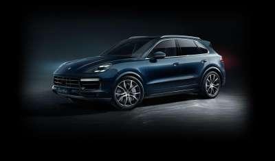 featured image Porsche