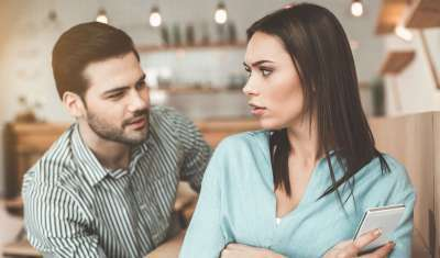 relationship advice missed calls girlfriend