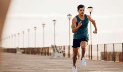 running tips, the right way to run