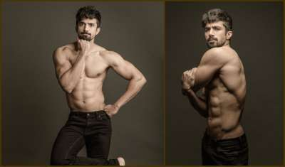 featured image Saqib Saleem fitness secrets
