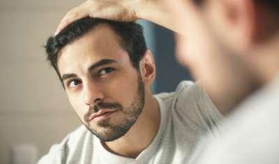 seasonal hair loss