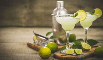 How Margaritas Can Give You A Sunburn