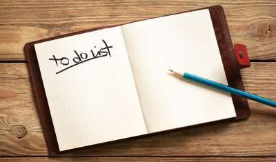 To- do list