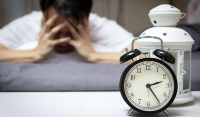 How Procrastination Literally Keeps You Up At Night