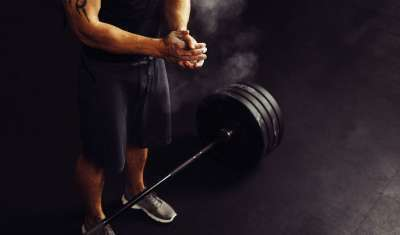 Stop Lifting Your Weights So Fast