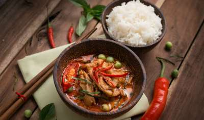 How Spicy Foods Can Help You Burn An Extra 116 Calories A Day