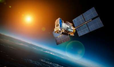India Is All Set To Launch It's Own Desi GPS Called NavIC