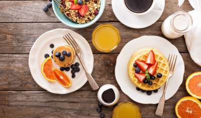 High–Protein Breakfast: The Ultimate Way To Prevent Hunger Pangs