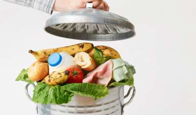 7 Health Foods You're Throwing Away Every Time You Eat