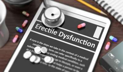 10 Myths About Erectile Dysfunction You Must Stop Believing