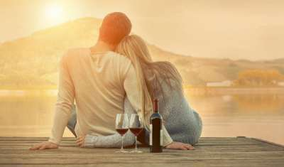 Drinking With You Partner Could Lead To A Happier Relationship!