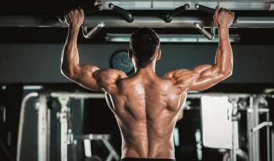 How to beef up your lats