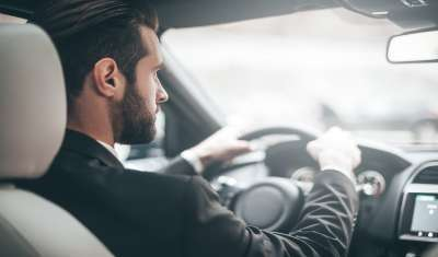 Prevent Back Pain While You're Behind The Wheel