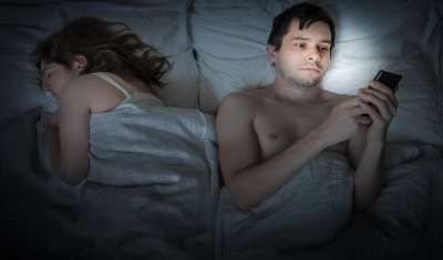 This Is Why People Cheat, According to Nearly 500 Cheaters