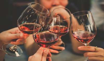 Wine Can Save You From Arthiritis